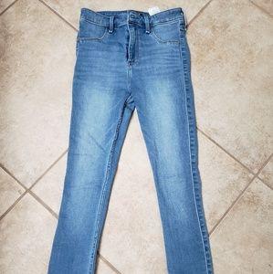 Abercrombie & Fitch Jean's Size 2R